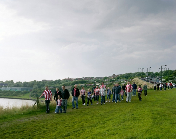 Sunderland vs. Liverpool, Sunderland, Tyne and Wear, 16th August 2008