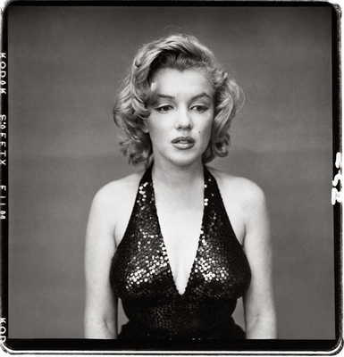 marilyn+monroe-1957- Avedon